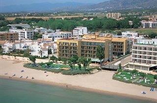 Hotel Coral Platja - Spanien - Costa Brava