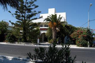 Hotel Laura - Griechenland - Kos