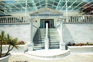Hotel Olympic Kosmas - Griechenland - Chalkidiki