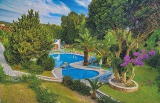 Hotel Ekaterina - Griechenland - Rhodos