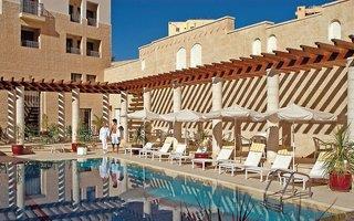 Hotel Mövenpick Resort Petra - Jordanien - Jordanien