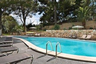 Hotel Hesperia Ciutat de Mallorca - Spanien - Mallorca