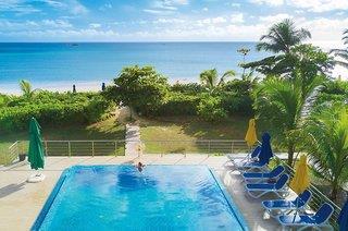 Hotel Acajou - Seychellen - Seychellen