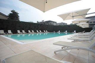 Hotel BEST WESTERN Oliveto - Italien - Gardasee