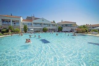 Hotel Varazdin - Selce - Kroatien