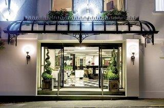 Hotel The Duke of Richmond - Guernsey - Guernsey - Kanalinsel