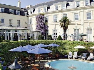 Hotel Old Government House - Guernsey - Guernsey - Kanalinsel