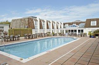 Hotel Saints Bay - Guernsey - Guernsey - Kanalinsel