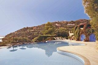 Hotel Don Diego - Italien - Sardinien
