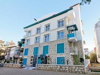 Hotel Bonita - Türkei - Antalya & Belek