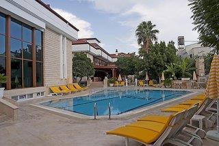 Hotel Felice - Türkei - Kemer & Beldibi