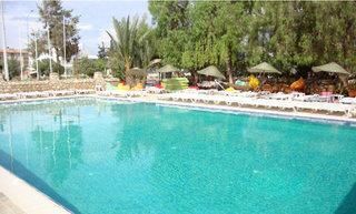 Hotel Panormos - Türkei - Kusadasi & Didyma