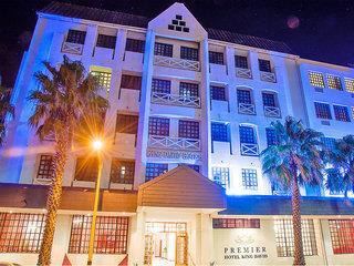 Hotel Premier King David