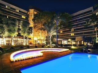 Hotel Holiday Inn Pretoria