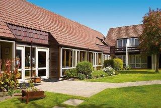 Hotel Mercure Leisure Lodge