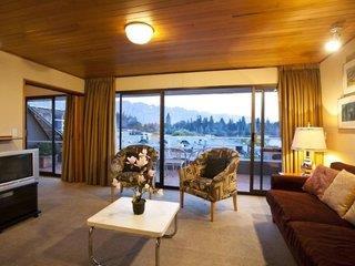 Hotel The Lofts Apartments - Neuseeland - Süd-Insel (Neuseeland)