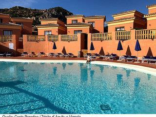 Hotel Costa Paradiso - Italien - Sardinien