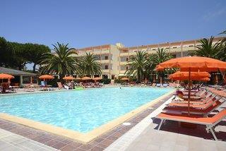 Hotel Oasis - Italien - Sardinien
