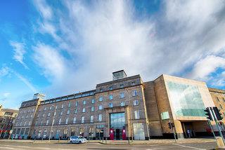 Hotel Premier Inn Edinburgh City Centre Haymarket - Großbritannien & Nordirland - Schottland