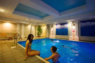 Hotel Royal Terrace - Großbritannien & Nordirland - Schottland