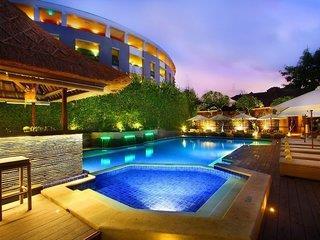 Hotel Alam Kul Kul - Indonesien - Indonesien: Bali