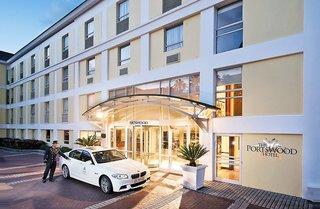 Hotel The Portswood - Südafrika - Südafrika: Western Cape (Kapstadt)