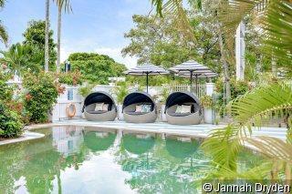 Hotel ibis Styles Cairns - Australien - Queensland