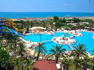 Hotel Selge Beach Resort & Spa - Türkei - Side & Alanya