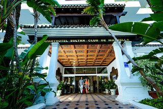 Hotel Sultan Club - Spanien - Costa del Sol & Costa Tropical