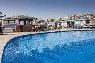 Hotel Des Iles - Marokko - Marokko - Atlantikküste: Agadir / Safi / Tiznit
