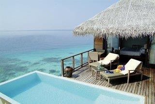 Hotel Coco Palm Bodu Hithi - Malediven - Malediven