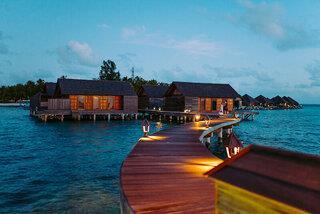 Hotel Club Gangehi - Alif Alif (Nord Ari) Atoll - Malediven