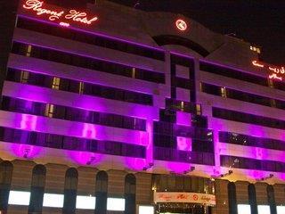 Hotel Regent Palace - Vereinigte Arabische Emirate - Dubai