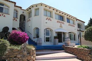 Hotel Tre Botti - Italien - Sardinien