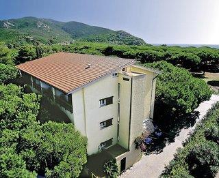 Hotel Meridiana - Italien - Elba