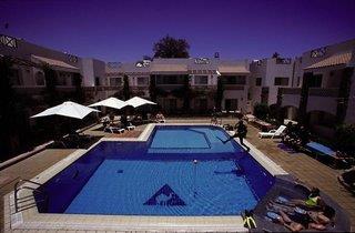 Hotel Camel - Ägypten - Sharm el Sheikh / Nuweiba / Taba