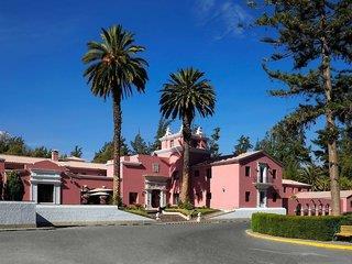 Hotel Libertador Ciudad Blanca Arequipa