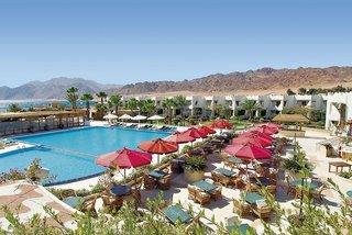 Hotel Swiss Inn Resort Dahab