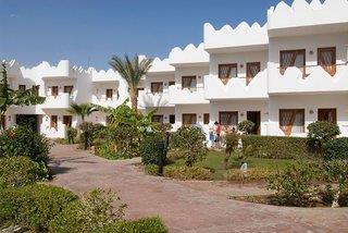 Hotel Swiss Inn Resort Dahab - Dahab - Ägypten