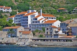 Hotel Bisevo - Kroatien - Kroatische Inseln