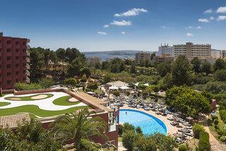 Hotel Marina Portals - Portals Nous - Spanien