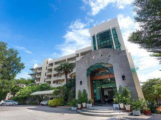 Hotel Garden Sea View - Thailand - Thailand: Südosten (Pattaya, Jomtien)