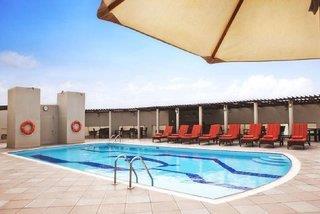 Hotel Jumeira Rotana - Vereinigte Arabische Emirate - Dubai