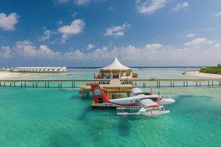 Hotel Chaaya Lagoon Hakura - Malediven - Malediven