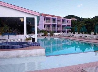 Hotel Allamanda Beach Resort - Grenada - Grenada