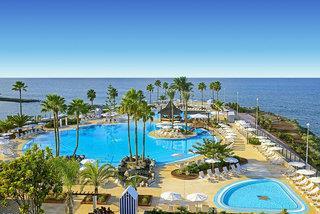 Hotel Iberostar Grand Anthelia - Spanien - Teneriffa