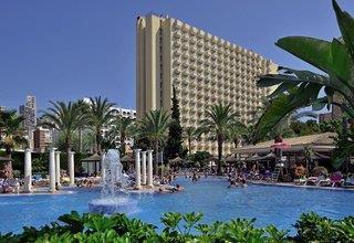 Hotel Sol Pelicanos & Ocas - Spanien - Costa Blanca & Costa Calida