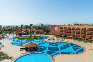 Hotel Nubian Village - Ägypten - Sharm el Sheikh / Nuweiba / Taba