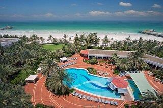 Hotel Kempinski Ajman - Vereinigte Arabische Emirate - Ajman