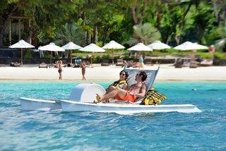 Hotel The Residence - Mauritius - Mauritius